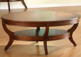 oval coffee tables smller small table wood woodworking plans walnut uk
