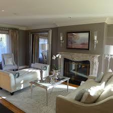 Mirror In Living Room Leaner Mirror Living Room Traditional With Tufted Bench Crystal