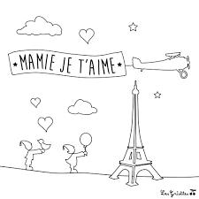 Coloriage Tour Eiffel Imprimer Printable Coloriage En Ligne