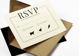 Response Cards Size Small Rsvp Cards Magdalene Project Org