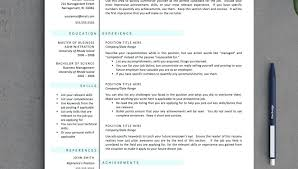 Resume Template Download Mac Pages Resume Template Templates