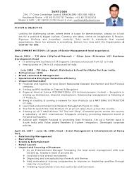 Sample Resume For Medical Representative 18 Doctor Format And Maker