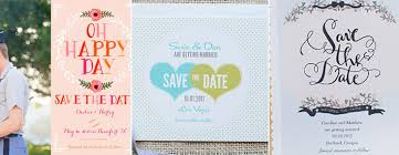 Print Your Own Save The Date 8 Free Printable Save The Dates But Should You Print Your Own