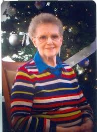 Gladys Richter Obituary - Death Notice and Service Information