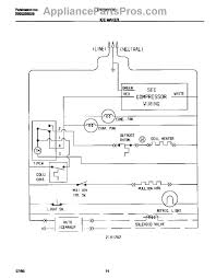 parts for frigidaire wrt22rrcw0 ice maker wiring diagram parts Refrigerator Ice Maker Wiring-Diagram parts for frigidaire wrt22rrcw0 ice maker wiring diagram parts from appliancepartspros com