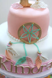 Dream Catcher Baby Shower Cake Dream Catcher Cake Baking Pinterest Dream catchers Catcher 24