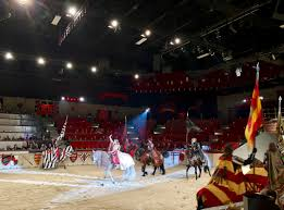 Your Guide To The New Medieval Times Show In Chicago