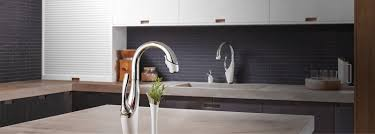 Articulating Kitchen Faucet Kitchen Brizo Kitchen Faucet With Leading The Articulating