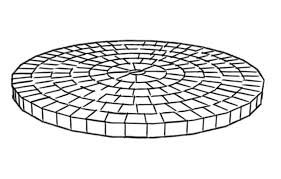paver patterns landscaping network