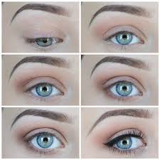neutral eyeshadow soulscape when going for a natural look