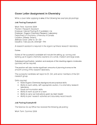 Resume Posting job posting cover letter apa example 98