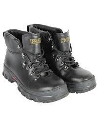 black ralph lauren polo leather boots 8 5