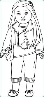 Images Of American Girl Free Coloring Pages Sabadaphnecottage