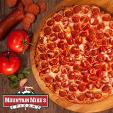 photo of mountain mike s pizza san jose ca united states