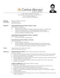 Creative Resumes Interior Design | Gigajob-resume interior designers by  professionals in architecture .