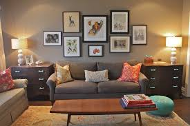 masculine wall art transitional toronto with framed prints and posters