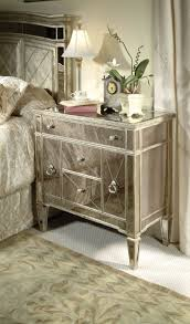 borghese mirrored furniture. Amazon.com - Borghese Mirrored 3 Drawer Chairside Chest Wall Mounted Mirrors Furniture G