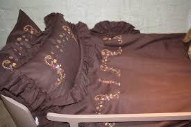 """<b>Комплект детского постельного белья</b> """"Скоморохи"""" с рюшами и ..."""
