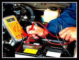 Look Out For These Car Battery Replacement Warning Signs Toyota