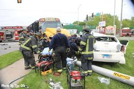 Extrication: Vehicle Extrication Tools, Tactics and Extrication ...