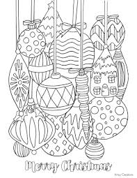 Coloring Pages Ideas Christmas Coloring Printables Free Nativity