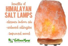 himalayan salt benefits lamp photo 1