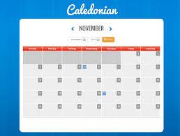 event calendar caledonian php event calendar by thunderfury codecanyon