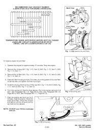 bobcat engine diagram wiring diagram libraries bobcat 643 skid steer loader service repair manual