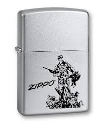 <b>Zippo 205 Duck Hunting</b> - <b>зажигалка</b>