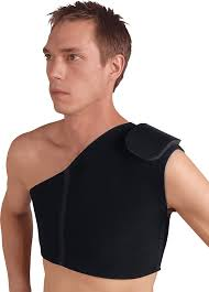Chattanooga Sully Ac Shoulder Support Brace Medium