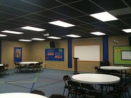 black ceiling tiles google search