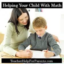 helping your child math  helping your child math com parents math