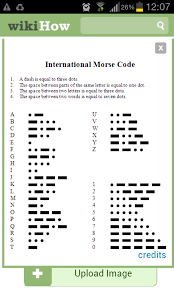 User pleted Image Learn Morse Code 2015 05 21 01 34 08 0