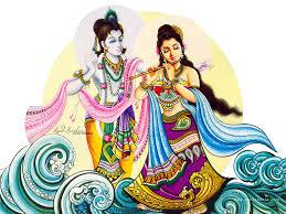 God Krishna Radha Hd Wallpaper Download ...