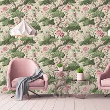 wallpaper manufacturers that we work with