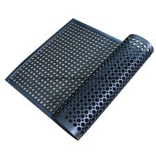 anti fatigue kitchen mats. Anti Fatigue Kitchen Rubber Flooring Mat, Anti-Slip Workshop Mats