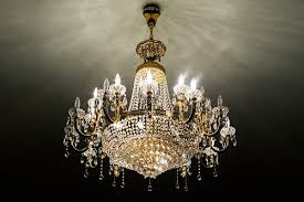 global and india chandeliers market