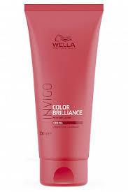 Велла бриллианс <b>бальзам</b>-<b>уход для окрашенных жестких</b> волос ...
