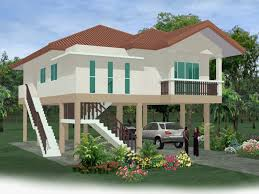 stilt house plans florida elegant small stilt house plans homes stilts house plans stilt