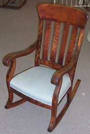 entrancing vintage wooden rocking chair of antique rocking chair with