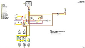 wiring diagram for polaris razr 800 the wiring diagram 2001 engine wiring diagram for 800 twin needed arcticchat wiring diagram
