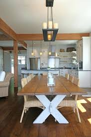 picnic style kitchen table the appealing for dining room about plan rustic picnic style kitchen table