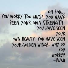 Rumi Love Quotes Simple 48 Beautiful Rumi Quotes On Love Life Friendship Sufi Poetry