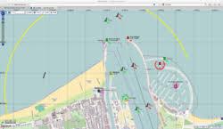 Google Marine Maps Charting Openseamap Openstreetmap Wiki