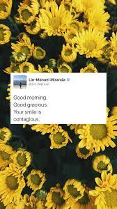 well good morning night you lmm tweets lockscreen 16 09 2016 do