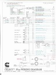 wiring diagrams l10 m11 n14 fuel injection throttle 2007 Freightliner Wiring Diagram Freightliner Jake Brake Wiring Diagram #28