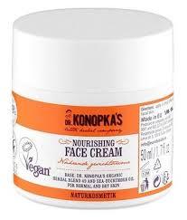 Dr. Konopka's Nourishing face cream <b>Крем для лица питательный</b> ...