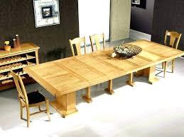 Table De Cuisine Design Table Tulipe Cuisine Originale Table De