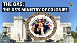 Image result for oas attach venezuela
