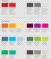 Cmyk Color Model Ral Colour Standard Natural Color System